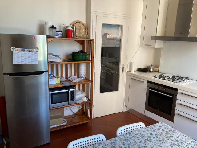 Location appartement T2 Lyon 3 - Photo 1