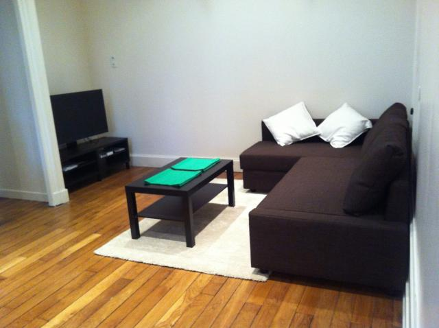 Location appartement T2 Lyon 3 - Photo 3