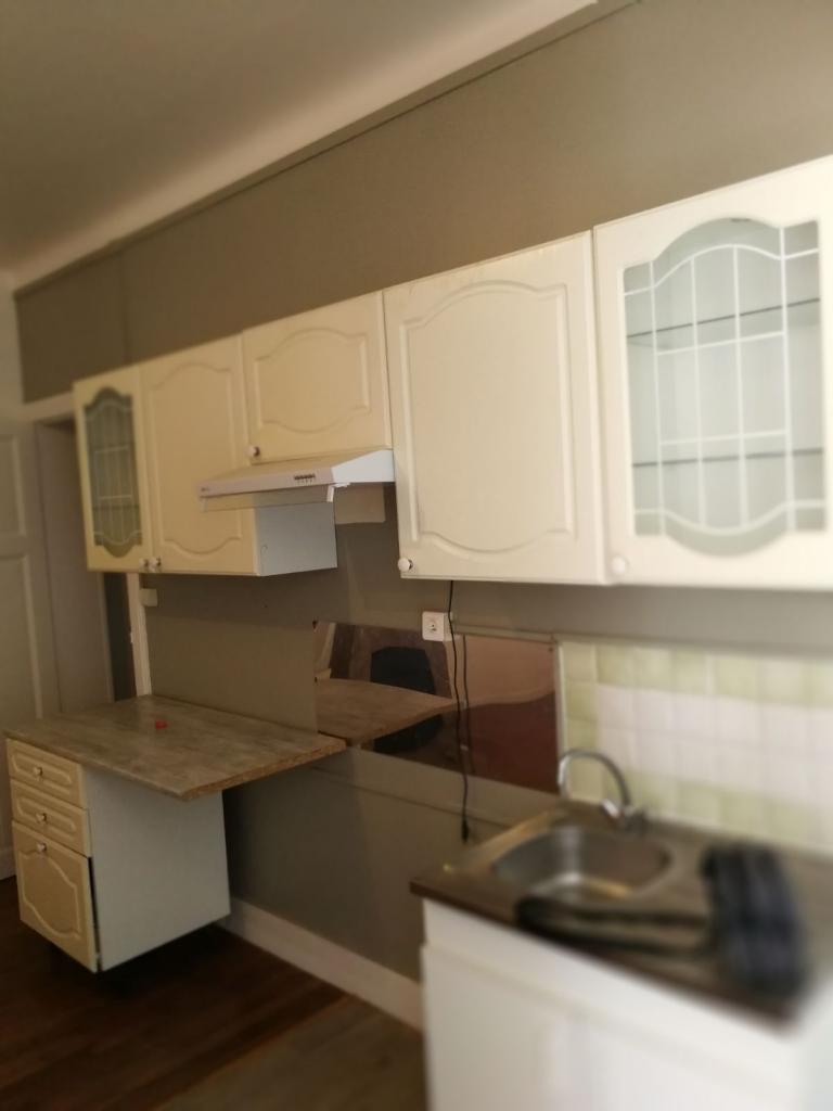 Location particulier, appartement, de 33m² à Aubeterre