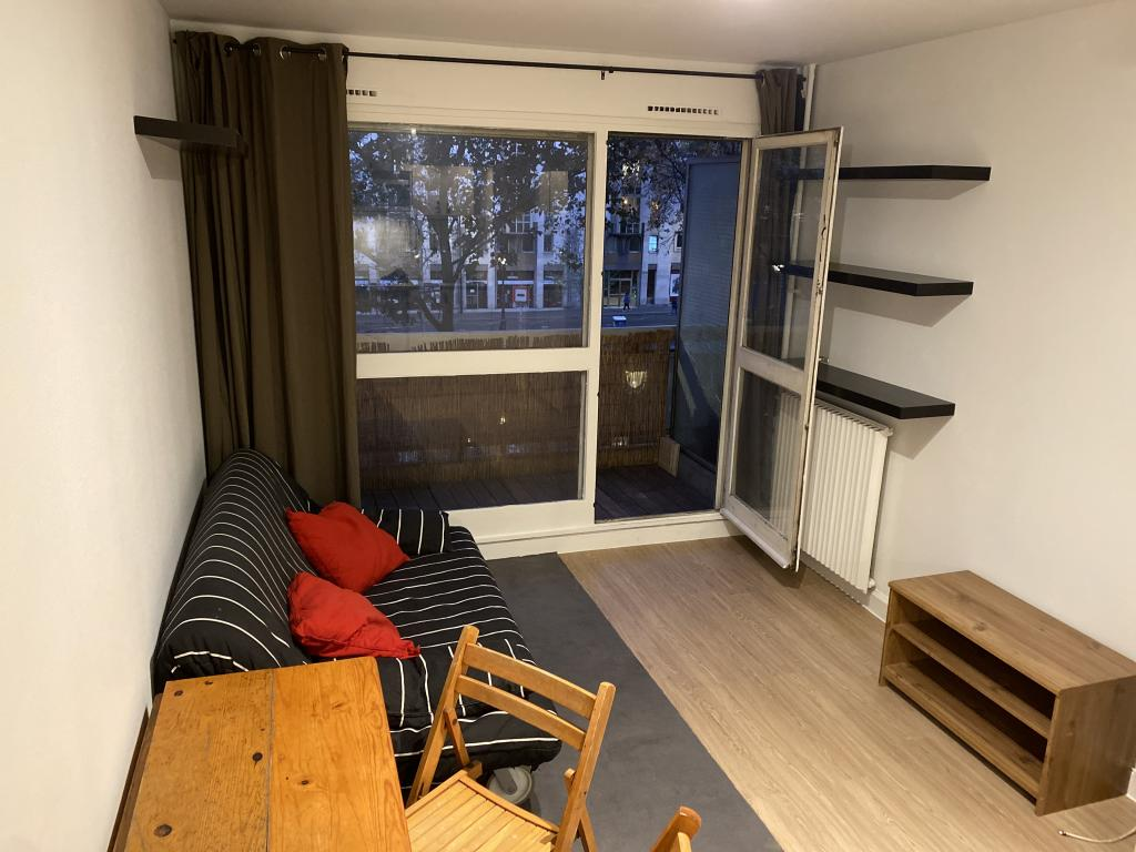 Particulier location Paris 10, studio, de 21m²