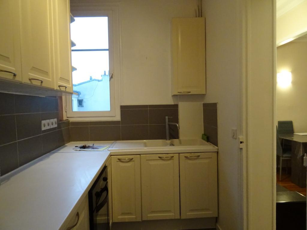 Location d 39 appartement t3 meubl sans frais d 39 agence for Location d appartement meuble a paris
