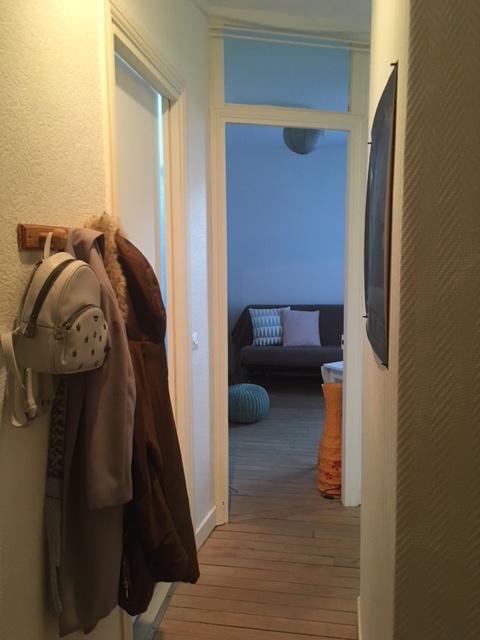 Appartement de 22m2 à louer sur Courbevoie