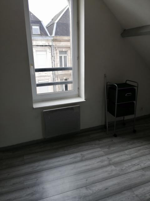 Location appartement T1 Arras - Photo 2