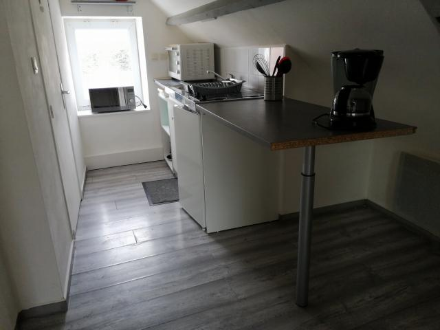 Location appartement T1 Arras - Photo 3