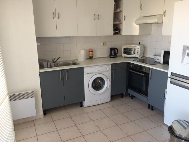Location appartement T3 Canet Plage - Photo 1