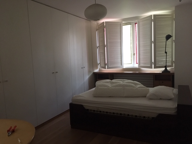 Location appartement T2 Paris 12 - Photo 1