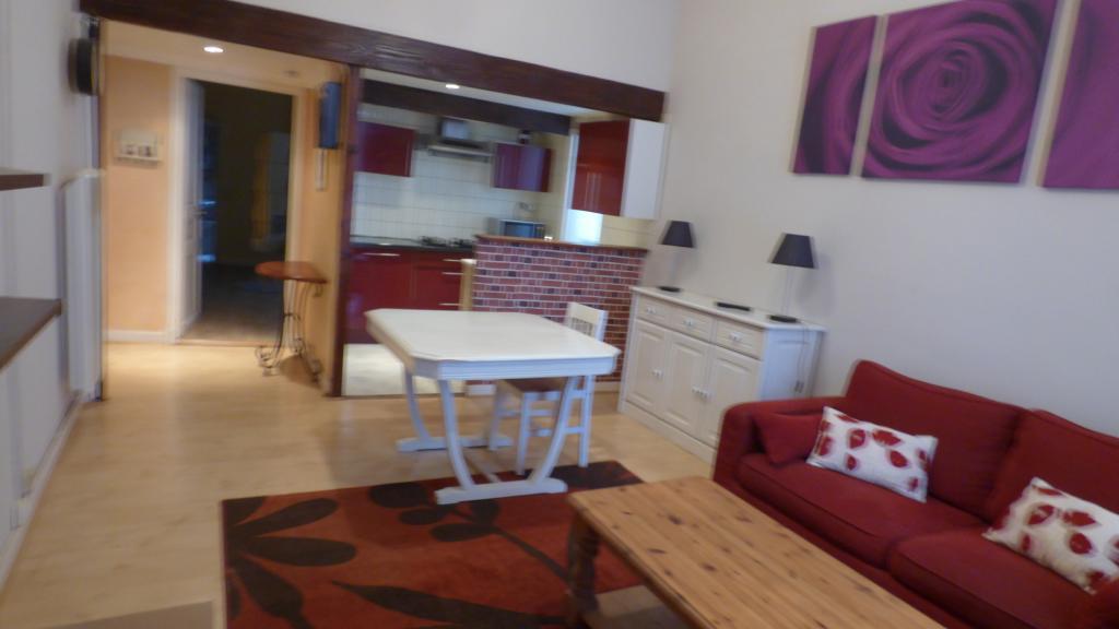 Location particulier Bizanet, appartement, de 54m²
