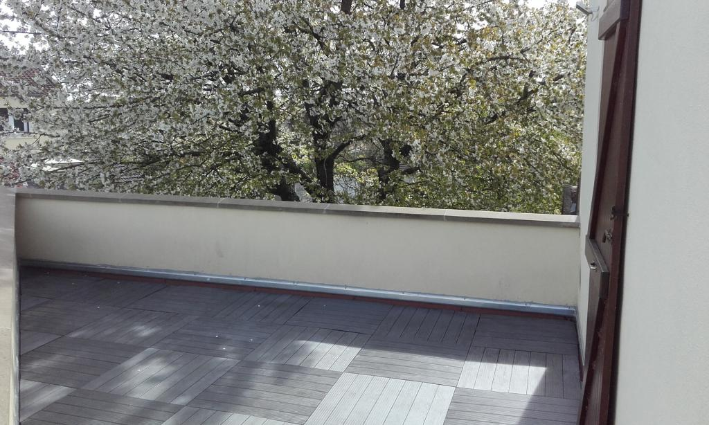 Particulier location Villiers-le-Bel, appartement, de 61m²