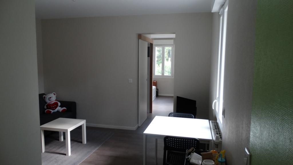Location d 39 appartement t2 sans frais d 39 agence st martin for Buro 38 saint martin d heres