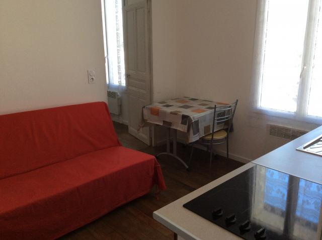 Location appartement T1 Troyes - Photo 4