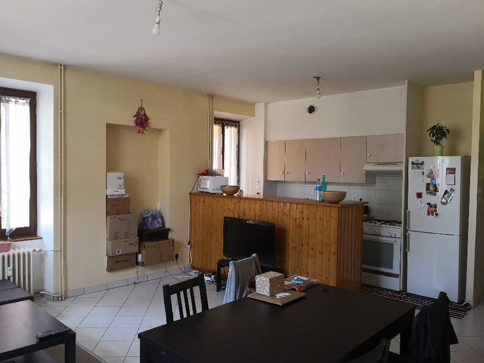 Location appartement entre particulier Brenoux, de 65m² pour ce appartement