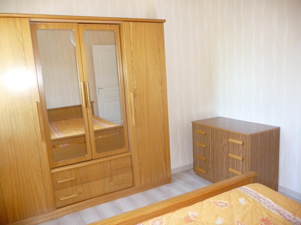 Location de maison f5 meubl e entre particuliers for Location f3 bordeaux