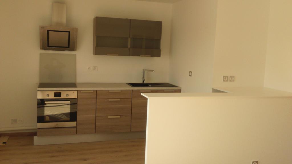 Entre particulier , appartement, de 80m² à Pont-Péan