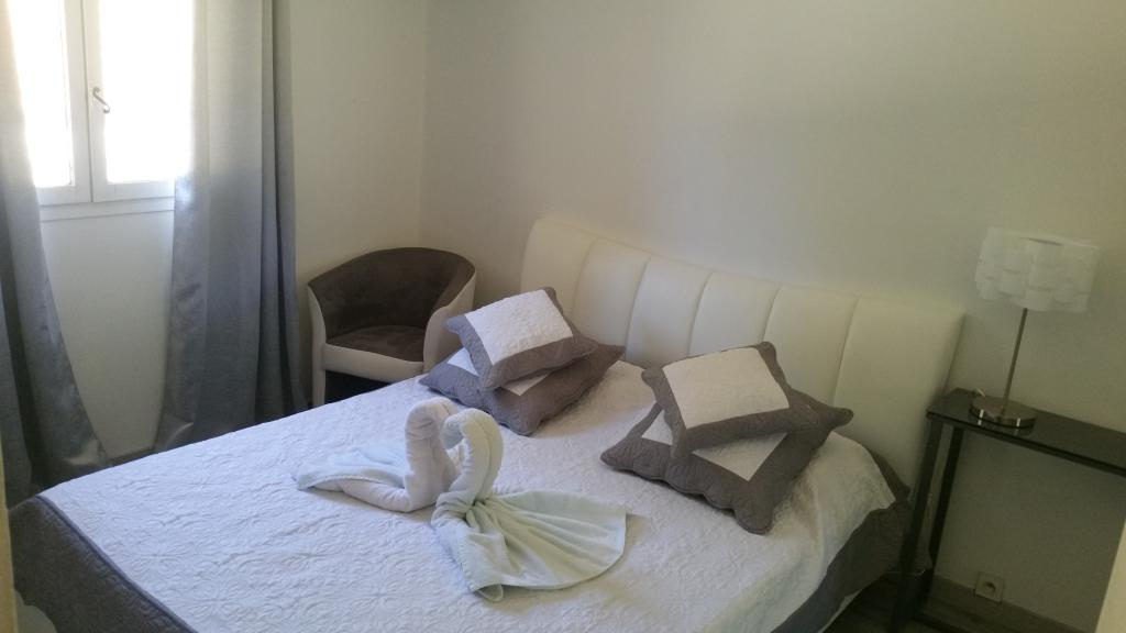Location chambre Antibes - Photo 1
