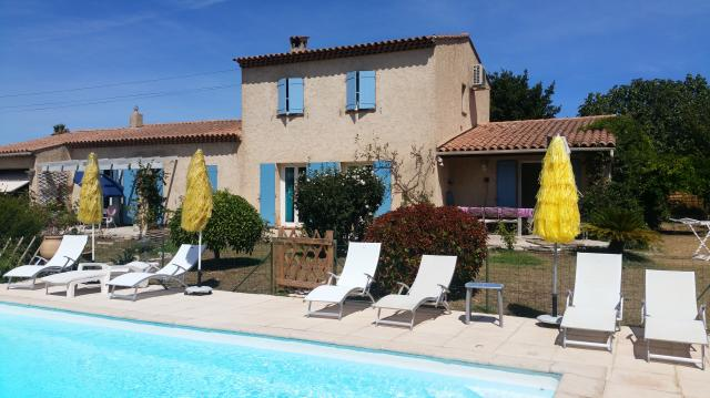 Location maison F6 Antibes - Photo 1