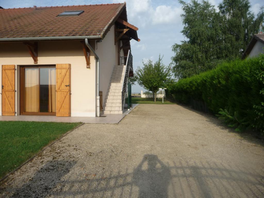 Location de particulier à particulier à Giffaumont-Champaubert, appartement chambre de 15m²
