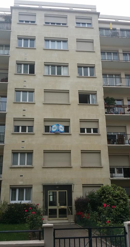 De particulier à particulier Alfortville, appartement appartement, 44m²