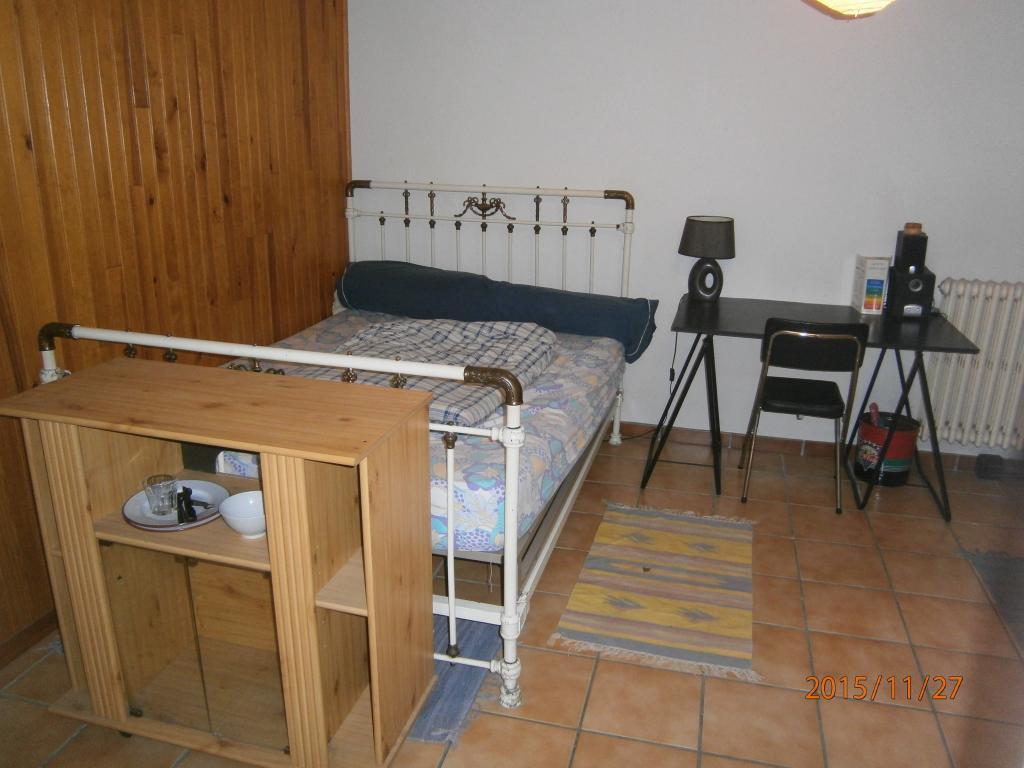 De particulier à particulier Mazamet, appartement chambre, 20m²