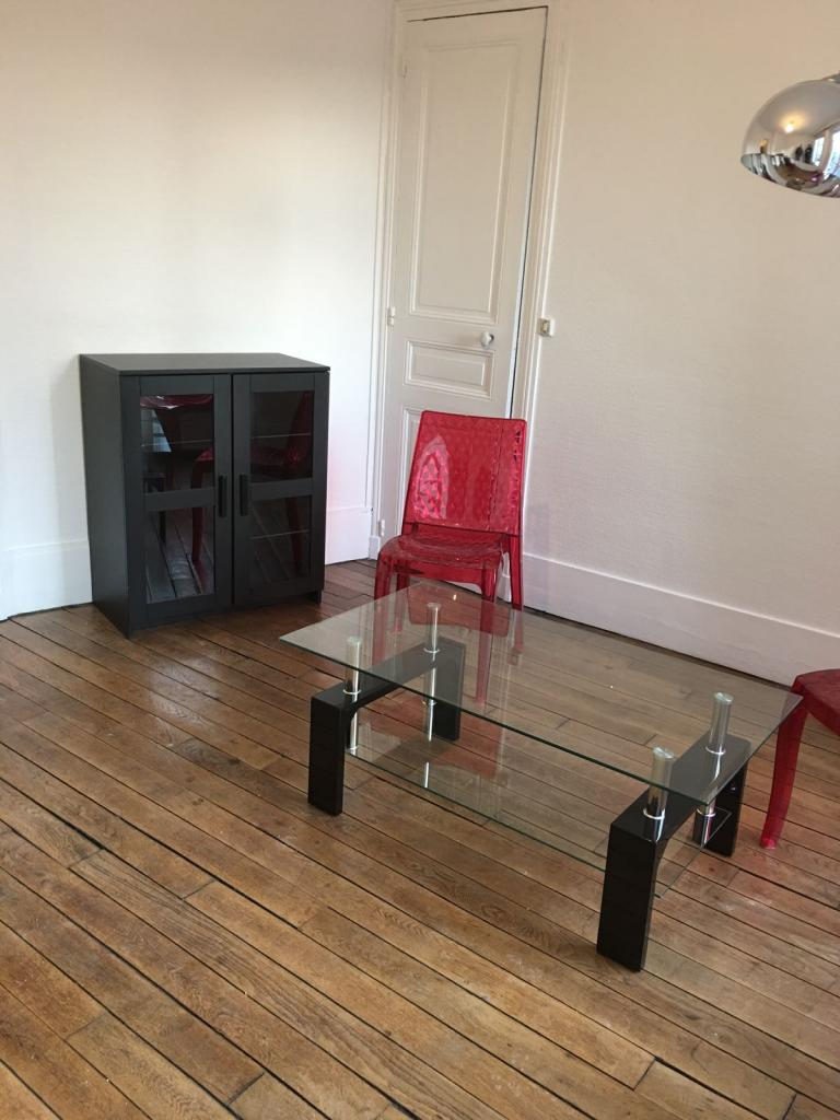 Location appartement entre particulier Paris 16, appartement de 53m²