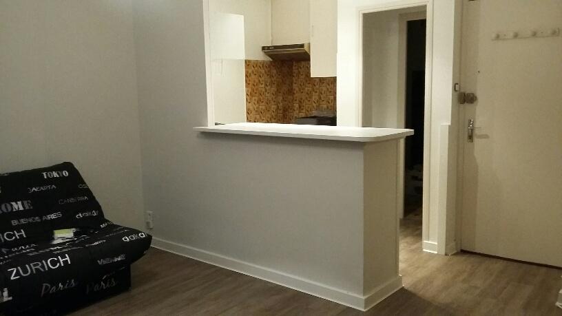 location d 39 appartement t2 meubl sans frais d 39 agence toulouse 650 27 m. Black Bedroom Furniture Sets. Home Design Ideas