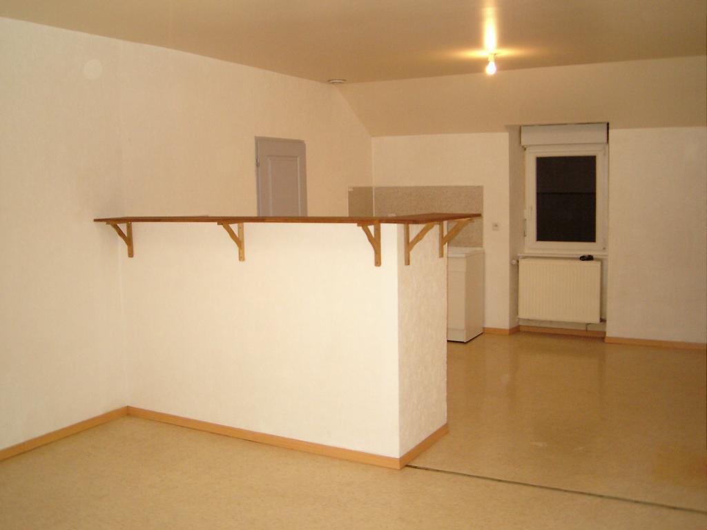Particulier location, appartement, de 100m² à Rémondans-Vaivre