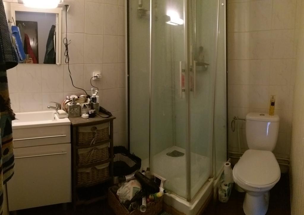 location de studio de particulier particulier lille 480 26 m. Black Bedroom Furniture Sets. Home Design Ideas