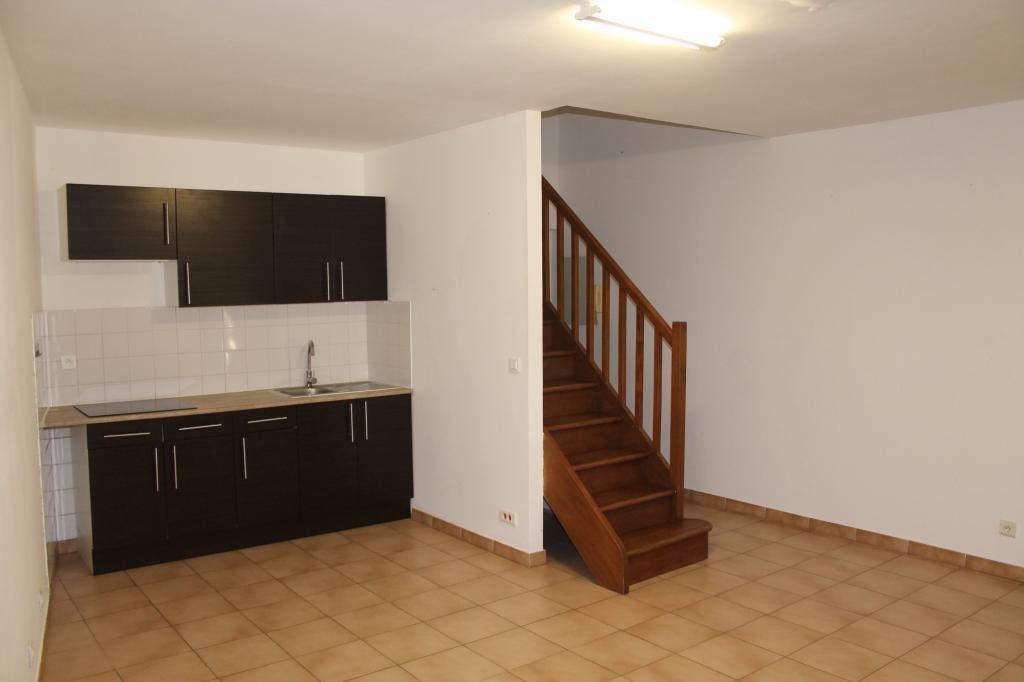 De particulier à particulier, appartement, de 60m² à Roquemaure