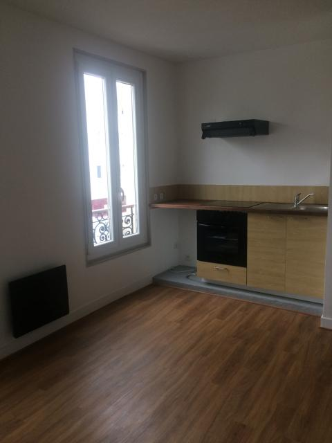 Location appartement T2 Choisy le Roi - Photo 1