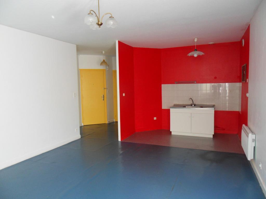 Location particulier à particulier, appartement, de 54m² à Leigneux