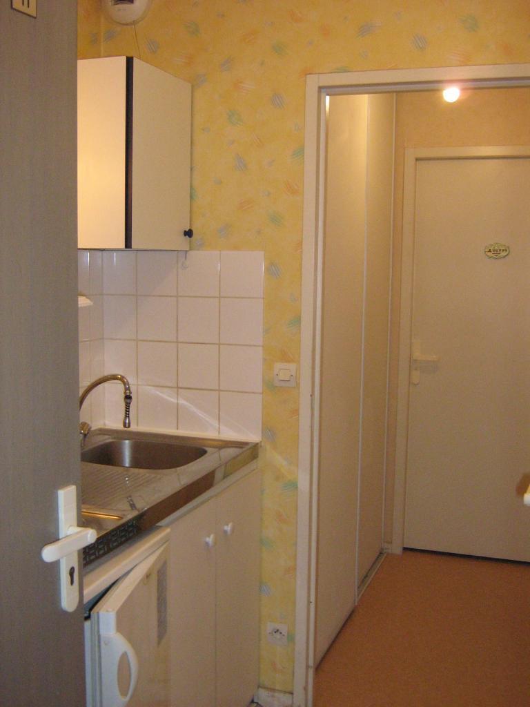 Location d 39 appartement t1 de particulier particulier for Location appartement meuble rouen