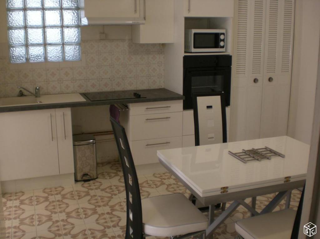 Location d 39 appartement t3 meubl de particulier aubagne - Location appartement aubagne ...