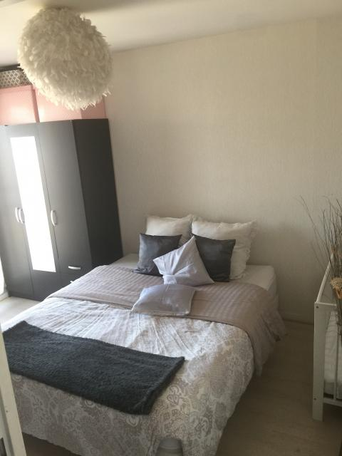 Location appartement T2 Garges les Gonesse - Photo 1