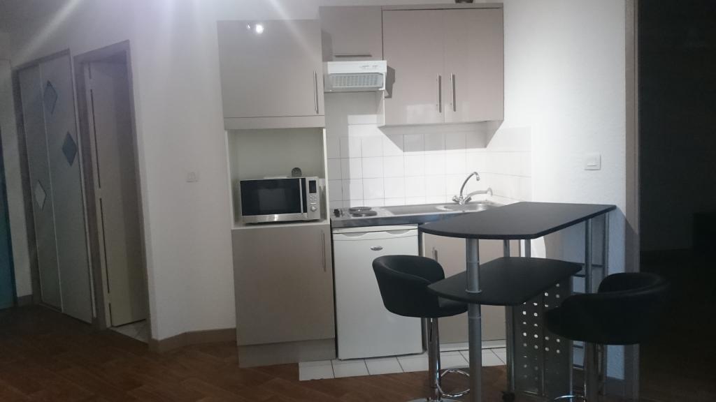 appartement de 30m2 louer sur le mans location appartement. Black Bedroom Furniture Sets. Home Design Ideas
