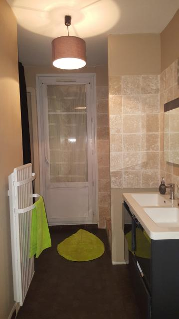 Location chambre Marseille 10 - Photo 1