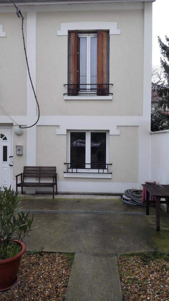 Location particulier, appartement, de 30m² à Champigny-sur-Marne