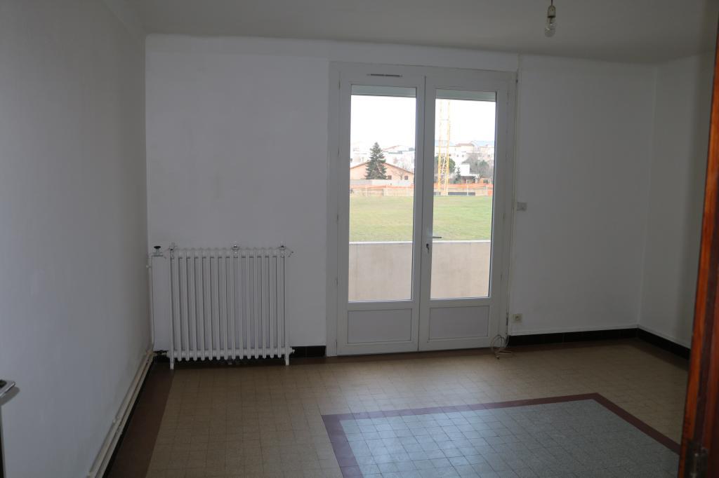 location d 39 appartement t4 sans frais d 39 agence toulouse 880 80 m. Black Bedroom Furniture Sets. Home Design Ideas