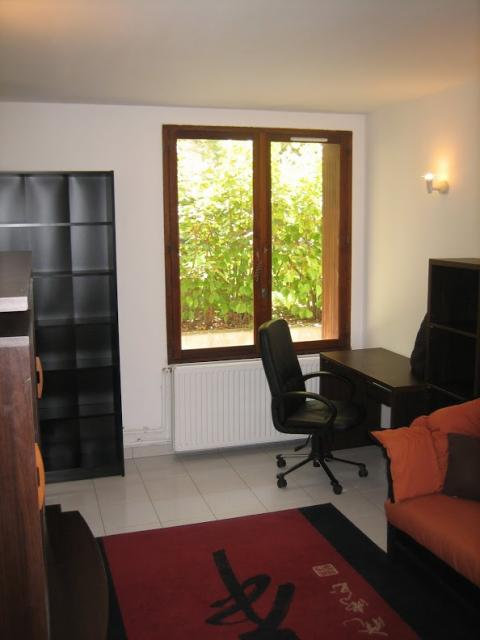 Location appartement T2 Marseille 09 - Photo 1