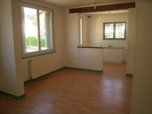 Location appartement T4 Castres - Photo 1