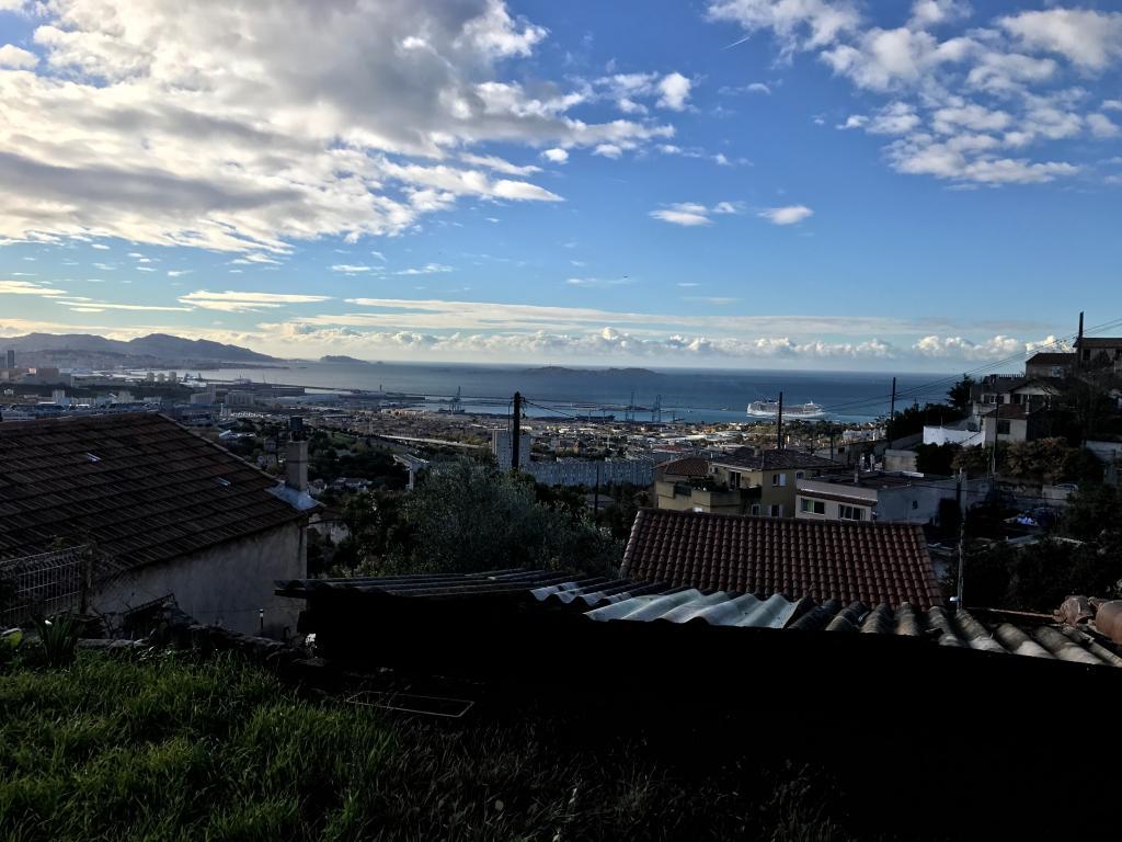 2 chambres disponibles en colocation sur Marseille 15