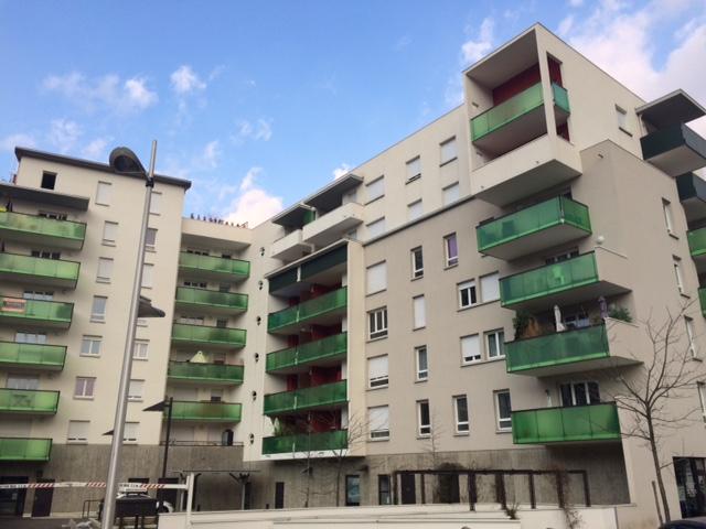 Appartement de 63m2 à louer sur Echirolles