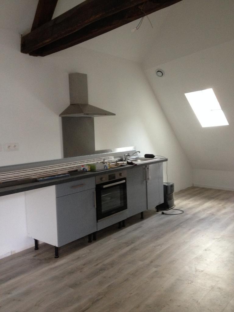 De particulier à particulier Bourges, appartement appartement, 80m²