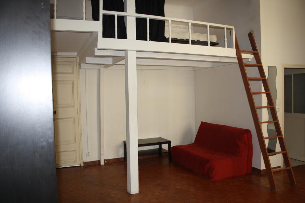 Location D 39 Appartement T1 Meubl Sans Frais D 39 Agence Aix
