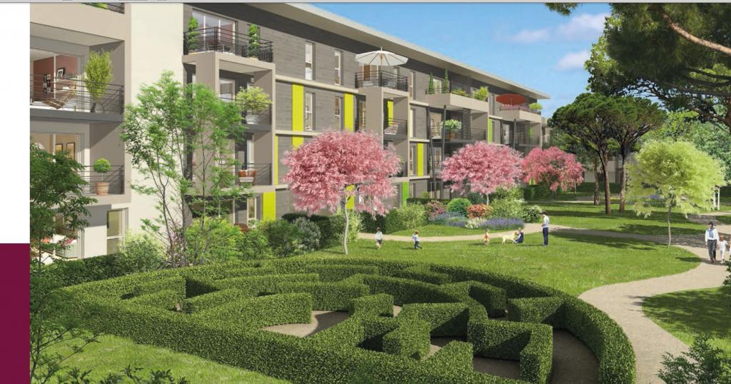 Particulier location Adrets-de-l'Estérel, appartement, de 41m²