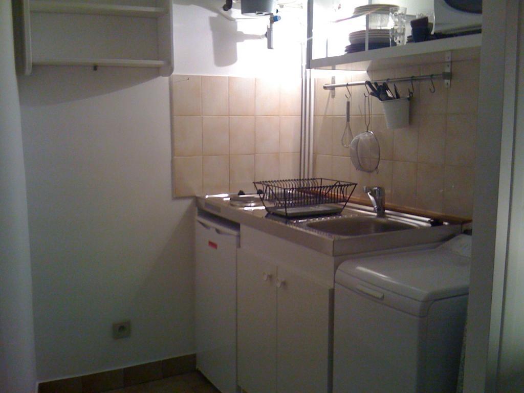 De particulier à particulier Fontainebleau, appartement studio, 23m²
