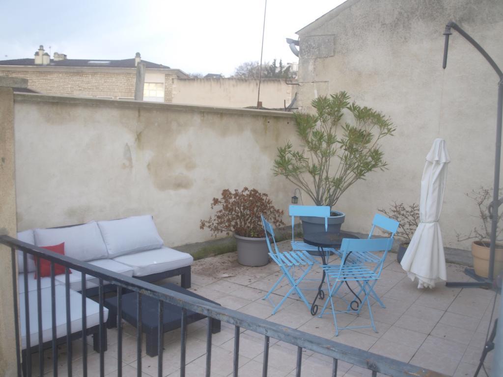 Location particulier, appartement, de 60m² à Poitiers