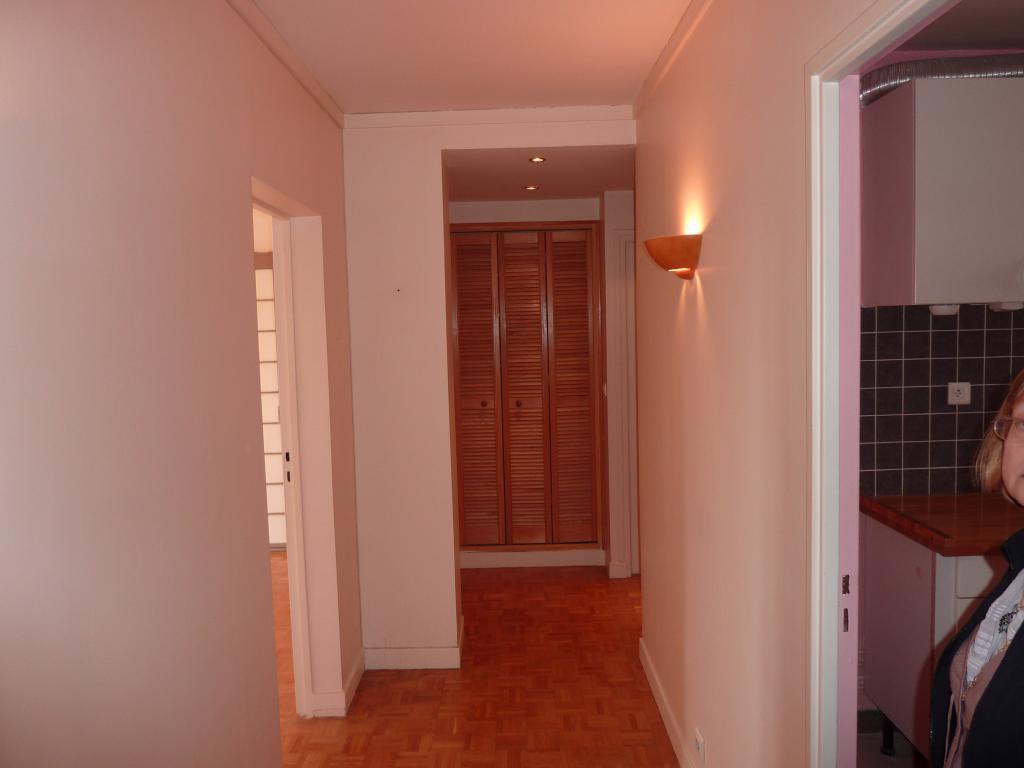 Location de particulier à particulier, appartement, de 60m² à Nogent-sur-Marne