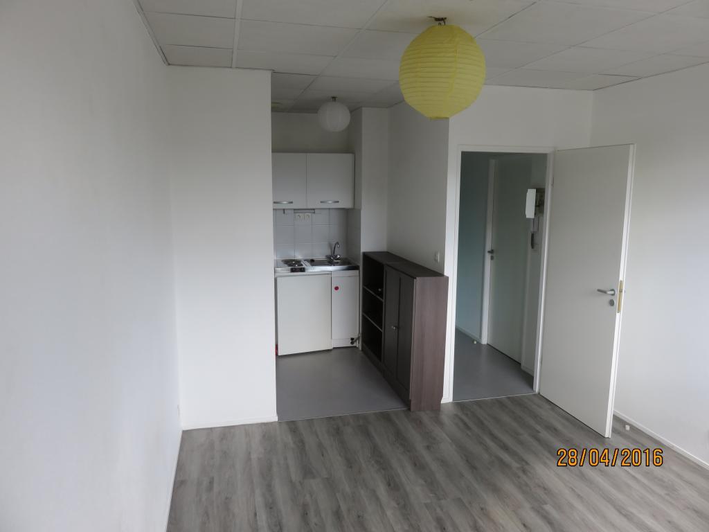 Appartement de 36m2 à louer sur Tours