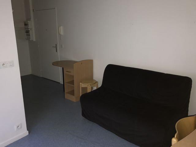 De particulier à particulier Noisy-le-Grand, appartement studio, 18m²