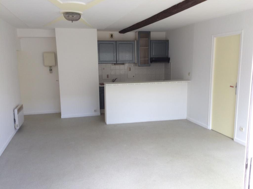De particulier à particulier, appartement à La Rochelle, 40m²