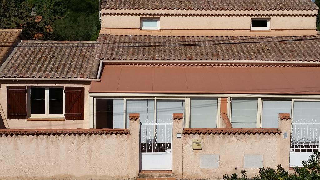 Maison de 73m2 à louer sur Marignane